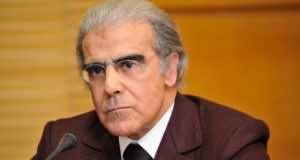 Governor of Bank Al Maghrib, Abdellatif Jouahri