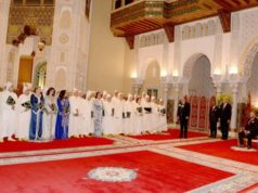 King Mohammed VI Appoints 13 New Ambassadors, Including to Cuba