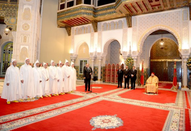 King Mohammed VI Appoints Walis and Governors Including one Woman