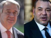 King Mohammed VI, Guterres to Attend ECOWAS Summit, Netanyahu Rumored to Make Appearance