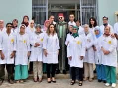 King Mohammed VI Inaugurates Primary Healthcare Center in Casablanca