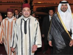 Qatar, France Welcome King Mohammed VI's Dialogue Initiative to Algeria