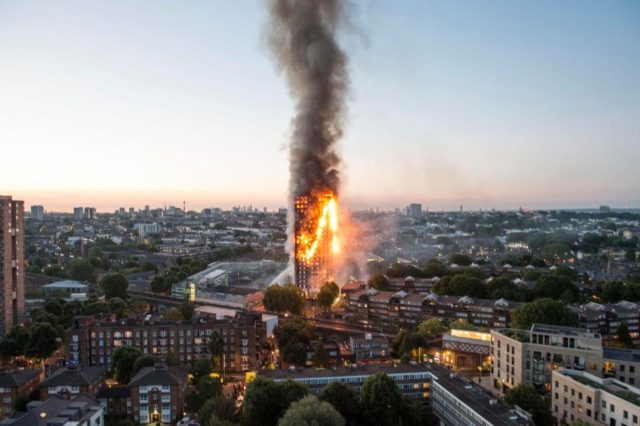 Grenfell Tower Fire: King Mohammed VI to Pay for Repatriation of Victims