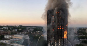 London Fire Seven Moroccans Among Fatalities, Says Foreign Ministry
