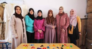Meet the Grassroots Association Empowering Moroccan Women