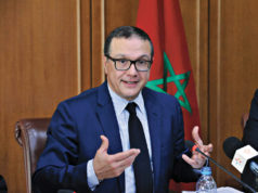Morocco is Not Planning to Sell Stakes in Maroc Telecom: Boussaid