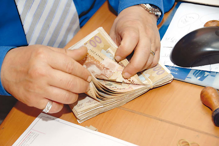 Bank Loan in Morocco Increases by 5.1%, Reaches MAD 900 billion