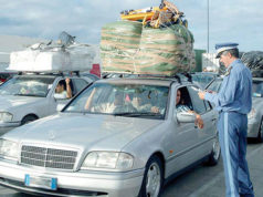 Moroccan Customs Reveals Summer Regulations for Foreign Residents