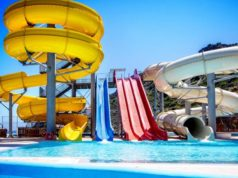 Morocco's CDG Opens Two Hotels, Aquaparc in Saïdia Station