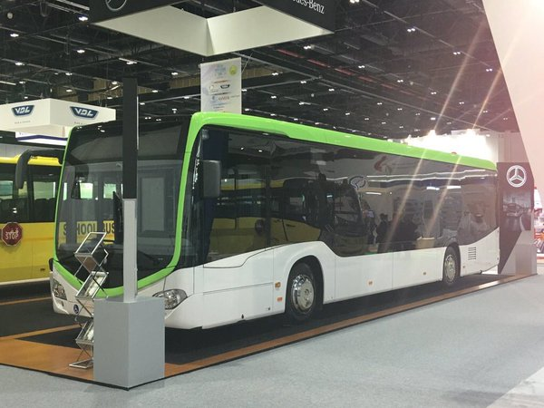 Morocco To Train Riyadh's First Bus Drivers