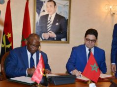 Morocco and Angola Abolish Diplomatic Visa Requirements
