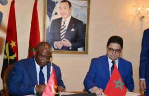 Morocco and Angola Abolish Diplomatic Visa Requirements