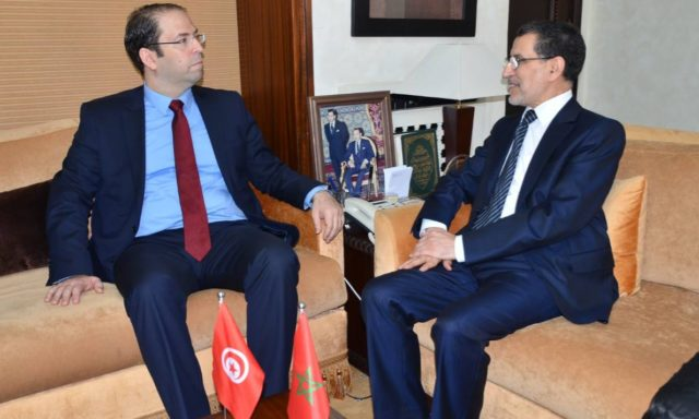 Morocco and Tunisia Sign 9 Agreements, Seek to Revive Maghreb Arab Union