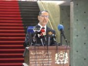 Morocco's Head of Government Expresses Regret over Violence in Al Hoceima
