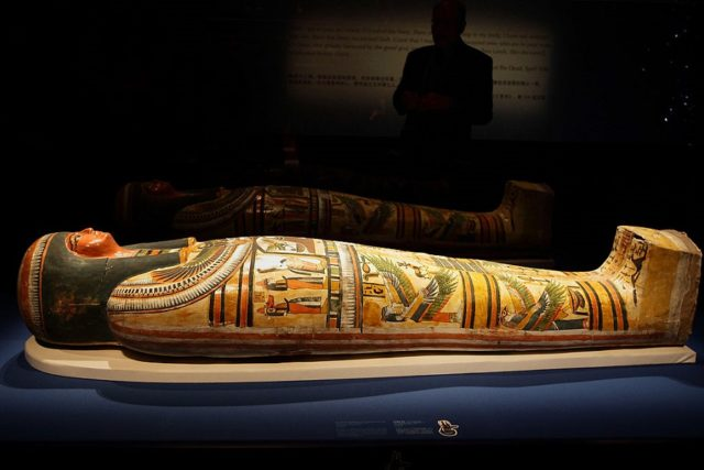 New Study on Ancient Egyptian DNA Reveals Clues to Ancestry