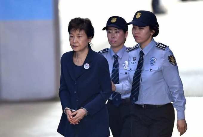 North Korea Demands Execution of Former South Korean President