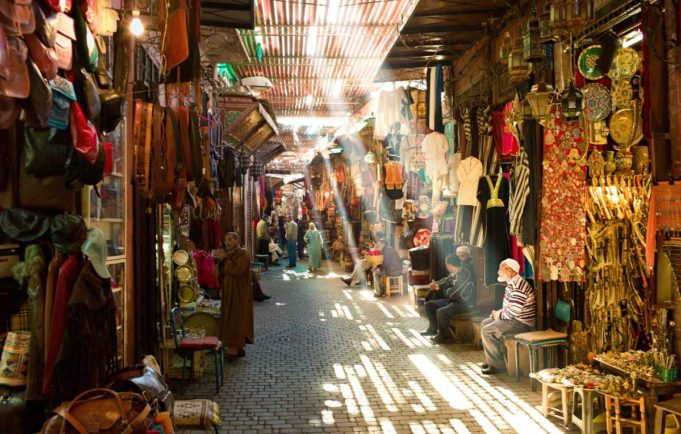 Only 35 Medinas in Morocco Are Classified as National Heritage