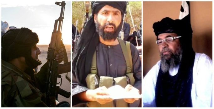 ISIS, AQIM, and Polisario: How Do Terrorist Threats in the Sahel Affect Morocco?