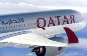 Amid Boycott, Qatar Airways Awarded Best Airline in the World