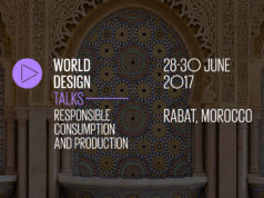 Rabat to Host International Design Conference Late June