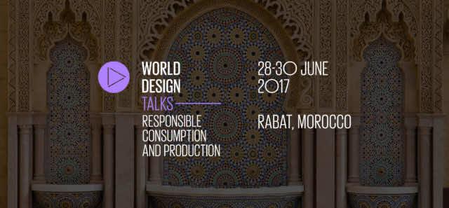 Rabat to Host International Design Conference Late June