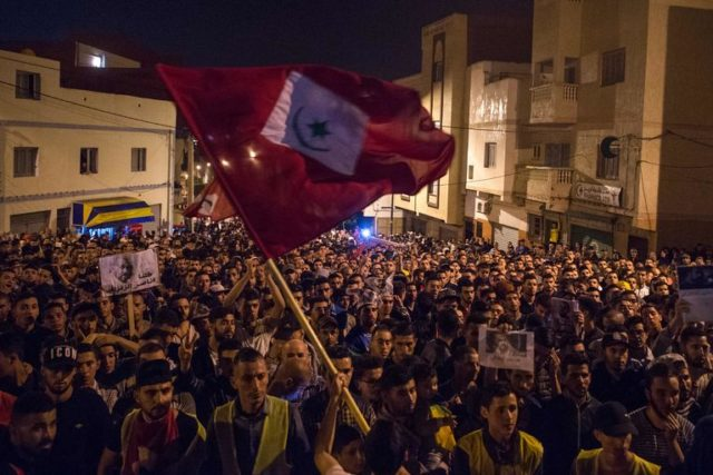 Analysis: The Rif Flag – Trapped in the Past, Misunderstood in the Present
