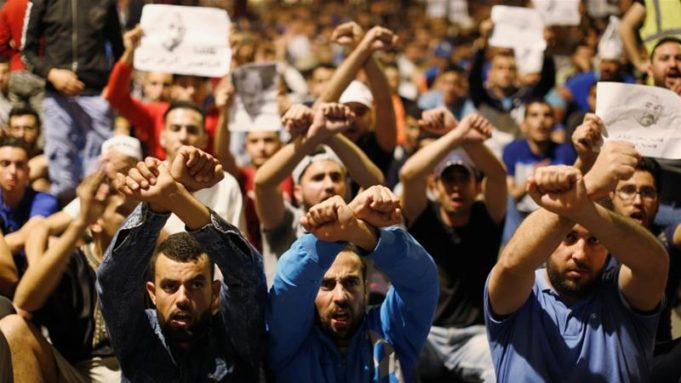 Rif Protests: Moroccan Police Arrest Two More People in Al Hoceima