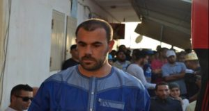 Rif Protests Nasser Zafzafi and other Protesters to Appear in Courton Mondayin Casablanca