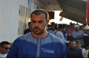 Rif Protests Nasser Zafzafi and other Protesters to Appear in Court on Monday in Casablanca