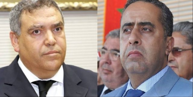 Rif Protests: PJD Summons Morocco's Minister of Interior Laftit and Head of DGSN