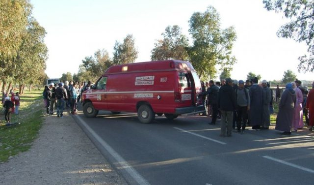 Three Germans Killed in Road Accident Between Essaouira and Agadir