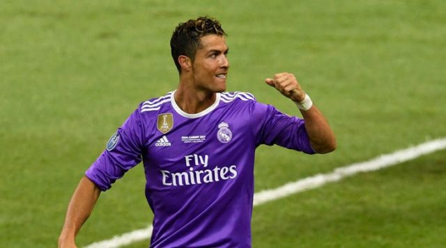 Ronaldo May Leave Real Madrid Following Tax Fraud Complaint