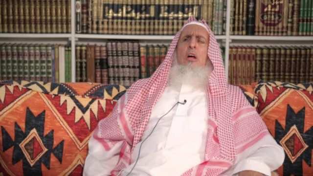 Saudi Arabia's Grand Mufti talks about Qatar Crisis