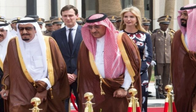 Saudi Arabia Denies Confinement of Prince Mohammed bin Nayef