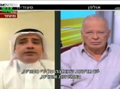 Saudi Expert Criticized for Attacking Qatar on Israeli TV