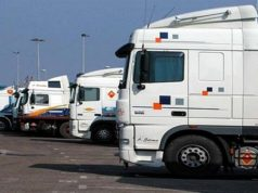 Fuel Prices Decrease, Freight Drivers End Transport Strike
