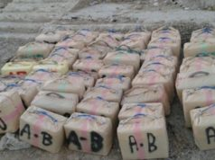 Tangier Authorities Foil Smuggling Attempt of 2 Tons of Drugs at Cave of Hercules
