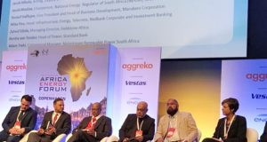 The Africa Energy Forum (AEF) 2017