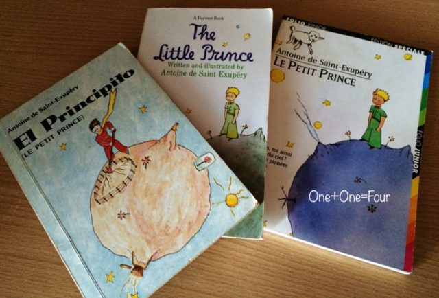 'The Little Prince' Translated into Hassaniya, to Be Distributed in Southern Provinces
