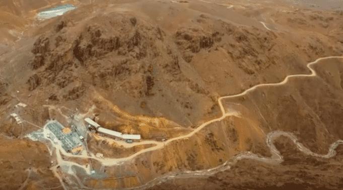 The Moroccan Gold Eldorado