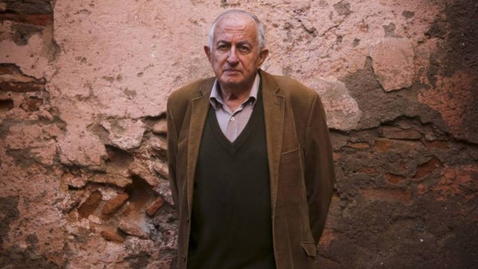 Spanish Writer Juan Goytisolo Dies at 86 in Marrakech