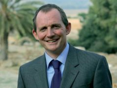 British Ambassador Wishes 2 Things Were Different in Morocco