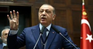 Yellow Vest Protests: Erdogan Condemns Use of 'Excessive Violence' by French Police