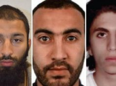 UK Names Third London Bridge Attacker