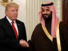 Saudi Arabia Considers Replacing MBS over Khashoggi Murder