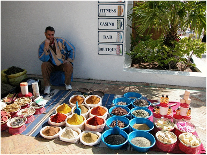 When Is The Best Time To Visit Morocco