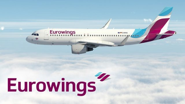 Eurowings Airline to Launch Agadir-Vienna Flight in November