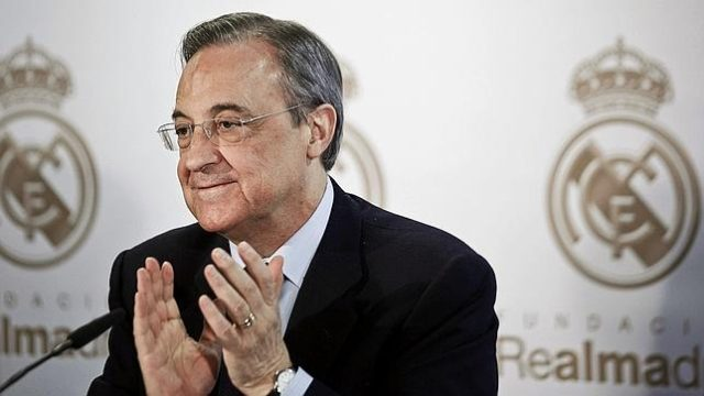 Perez to Remain Real Madrid Chairman Due to Lack of Eligible Candidates