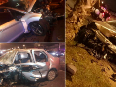 3 Dead in Fatal Crash on Rabat-Harhoura Costal Road