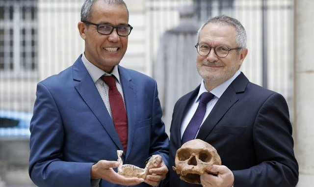 Morocco's Archaeological Site Jbel Irhoud Classified as Historical National Heritage